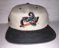 Vtg New Mexico Scorpions Strapback hat cap rare 90s nwot CHL Hockey WPHL defunct