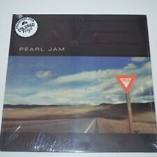PEARL JAM - YIELD - REISSUE LP COLOR VINYL NEW & SEALED