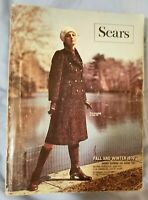 1970 Sears Fall and Winter Catalog (Los Angeles Edition)