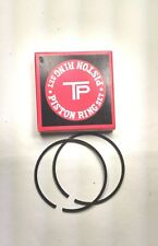 PISTON RING SET KAWASAKI KX60 KX 60 1985-2003 STD 43MM 13008-5050 2-STROKE