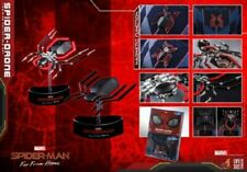 SPIDER-Drone LMS011 1/1 Hot Toys Spiderman Far From Home Mini Tracker Figure Toy