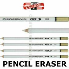 More details for koh-i-noor eraser rubber pencil - precise accurate erasing art sketching