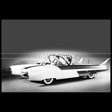 Photo A.010987 FORD FX-ATMOS CONCEPT CAR 1954