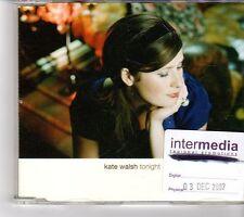 (FM935) Kate Walsh, Tonight - 2007 DJ CD