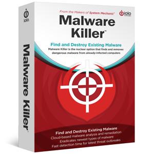 Malware Killer - Digital Download