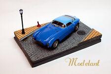 Maserati A6GCS Berlinetta 1954 - MODELANT slot car 1/32