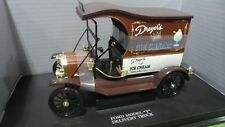 1:18 Eagle Collectibles Ford Model T 'Dreyer's Ice Cream Delivery'