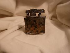 Rare Popai Lighter Asian theme - Estate Fresh - Try to find one!