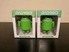 ONE Google Android Mini Figure Big Box Edition Series Standard Green Andrew Bell