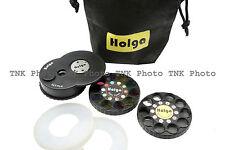 Holga Turret Lens for Panasonic Lumix DMC-GX1 G10 G5 G3 G2 GF5 GF3 GH3 GH2 GH4