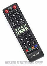 Original Samsung Fernbedienung AK59-00167A Passend für: BD-F6500/XU BD-F7500/XU
