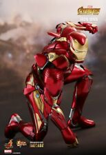Hot Toys ~ IRON MAN MARK L 1/6 SCALE DIECAST ACTION FIGURE MMS473D23 ~ US SELLER
