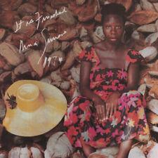 Nina Simone - It Is Finished vinyl LP NEW/SEALED