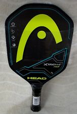 Head XtremeTour Graphite  Pickleball Paddle ~ New ~