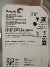 500 GB Seagate st500dm002 | P/N 1bd142-500 | kc45 | Wu | TVRDI Disk +130