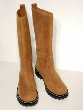 Marc by Marc Jacobs Suede US 10 Boots Womens EU 40