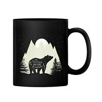 The Poetry of Nature is Everywhere Ceramic 11oz Coffee Mug Tea Cup Gift