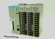 NEW! MODICON PC-0085-005 PROGRAMMABLE CONTROL CASE W/MODULES DI1133(2)/DO1132(1)