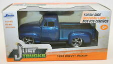 Pick-ups miniatures Greenlight pour Chevrolet