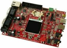 NXP LPC1766 Cortex-M3 Development Board, CAN, USB, SD, Ethernet