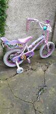 Princess Bikes girl -Pretty as princess ORP £89.99