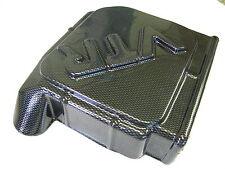 CITROEN SAXO VTR ECU COPERTURA in Fibra di Carbonio in plastica ABS VTR