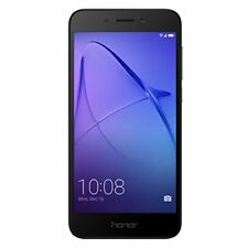 "Honor 6A Dark Grey 5"" 16GB 4G Unlocked & SIM Free 51091SBK"