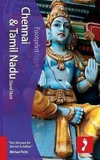 Footprint Focus: Footprint Focus - Chennai and Tamil Nadu : Includes Madurai,...