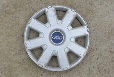 "1x Ford 16"" C MAX MONDEO FOCUS wheel trim hub cap 4M51 1000 EB 4M511000EB"