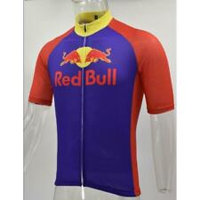 Red Bull Cycling Jersey