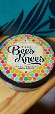 Perfectly Posh *It'S Da Bee'S Knees* Body Scrub {New | Retired | Rare}