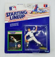 Starting Lineup 1989 Dave Righetti New York Yankees Baseball MLB SLU