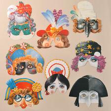 Mamelok Musical Icons Masks R479