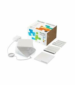 NANOLEAF 17 Light Square Canvas Smarter Kit, Works with Apple Homekit