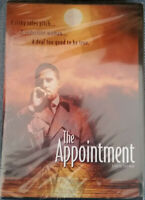 The Appointment Todd Wade DVD New/Sealed