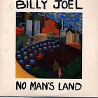 Billy Joel - No Man's Land, 1993 Cardcover CD, New