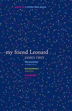 My Friend Leonard, James Frey, Paperback, New