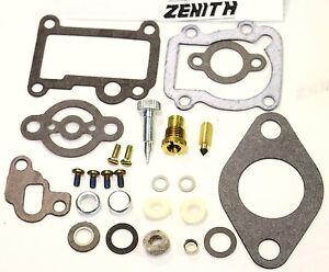 Carburetor Kit fits Caterpillar 630 631 944 955 966 977 4M4312 7M4048 9M3978 Q78