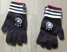 adidas DFB Handschuhe Gr. L 152 164 Schwarz