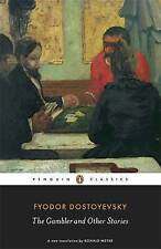 The Gambler and Other Stories (Penguin Classics)-ExLibrary