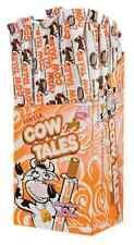 COW TALES Vanilla 36 count display box