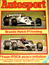 Autosport 26/6/80* ZOLDER F2 - LE MANS & FF2000 FEATURES - WILLHIRE 24 HOURS
