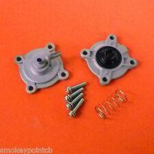 Honda OEM Petcock Cover Set CB600F VT750C VTX1300 16953-KEA-023