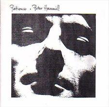 Patience by Peter Hammill (CD, Sep-2006, Fie!)