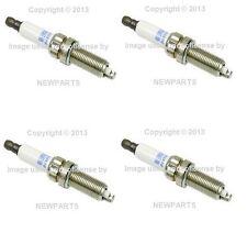 "Mini Cooper R55 R56 R57 Set of 4 Spark Plug ""High Power"" OEM BERU 12120035933"
