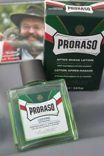 Proraso After Shave 100ml Splash on Lotion
