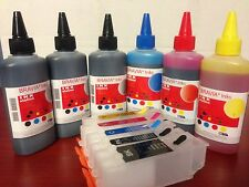 refillable ink T273 for EPSON XP-600/XP-610/XP-700/XP-800/XP-810 T273 NEW XL