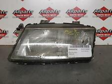 SAAB 93 2000 RIGHT OFFSIDE HEADLIGHT  Right Headlamp