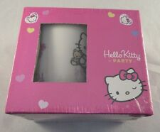 Sanrio Hello Kitty Party Kitchen Dinnerware Mug - NEW AND SEALED!!