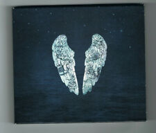 ♫ - COLDPLAY - GHOST STORIES - 2014 - CD 9 TITRES - TRÈS BON ETAT - ♫